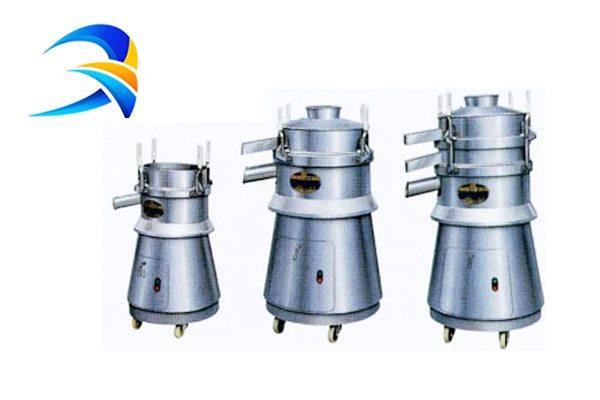 Pulverizer series_Jiangyin JunZhuo Medicine Chemical Machinery